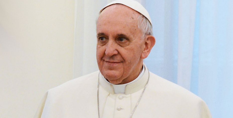 Public Holiday for visit of Pope Francis in Mauritius in 2021