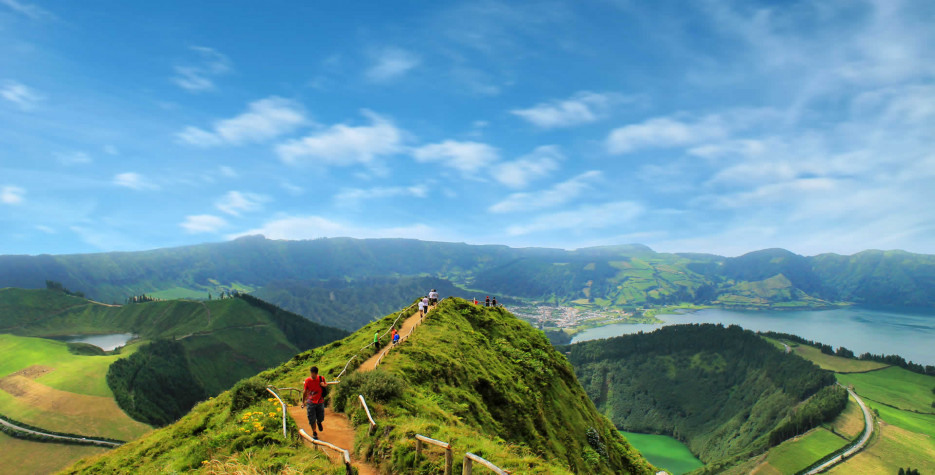Day of the Azores in Azores in 2021