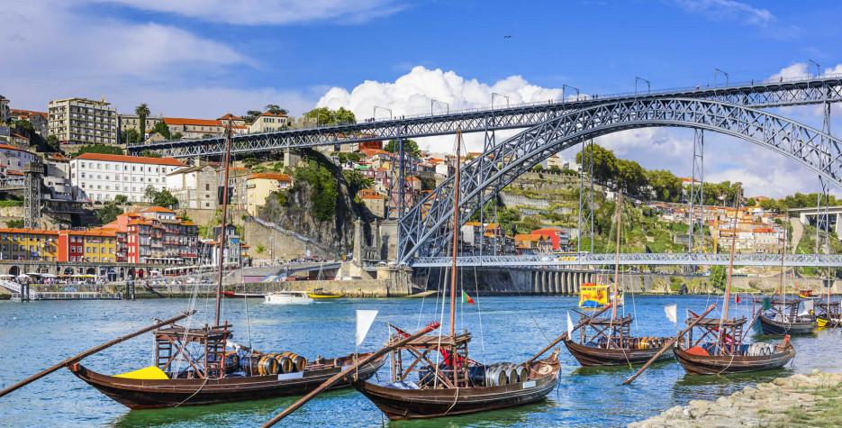Feast of St. John the Baptist in Porto in 2022