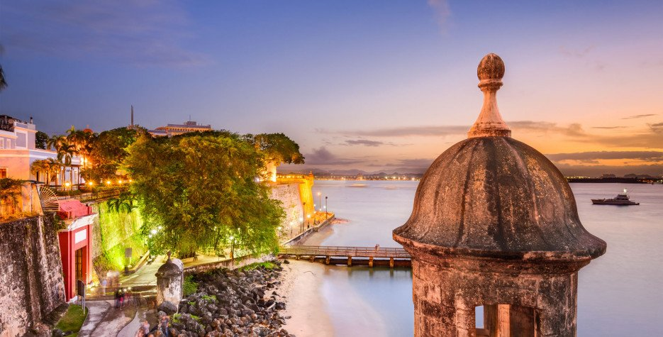 Discovery Day in Puerto Rico in 2020