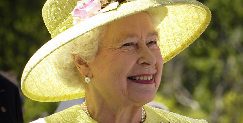 Celebration of the Birthday of Her Majesty the Queen in Anguilla in 2020