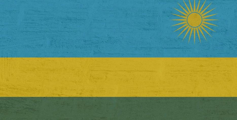 Rwanda 2018