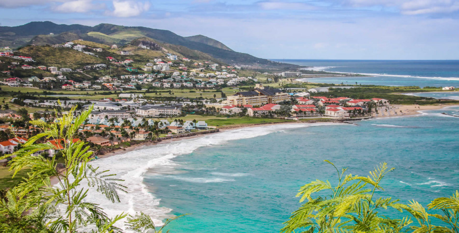 Saint Kitts and Nevis 2019