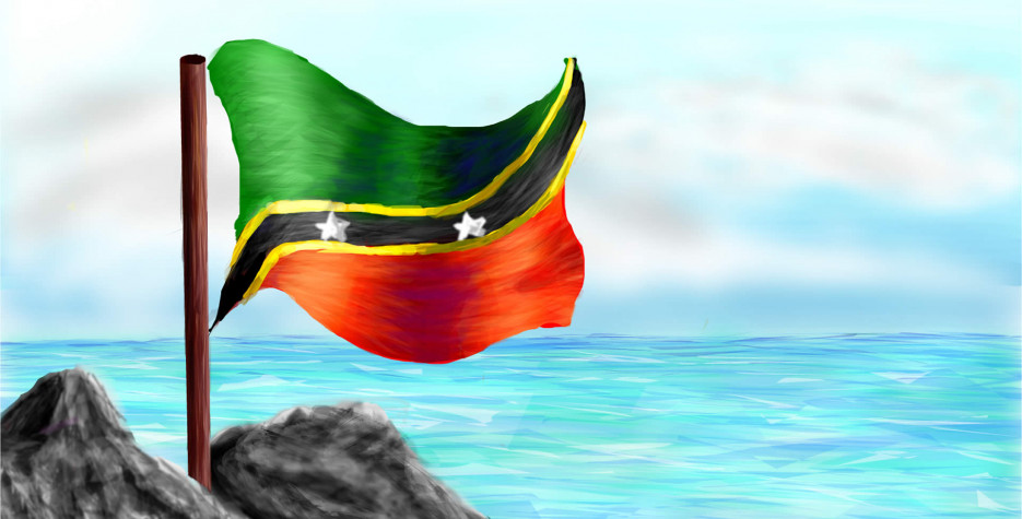 Labour Day in Saint Kitts and Nevis in 2020