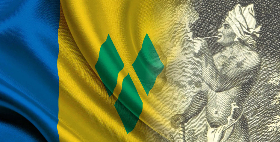 National Heroes' Day in Saint Vincent and the Grenadines in 2021