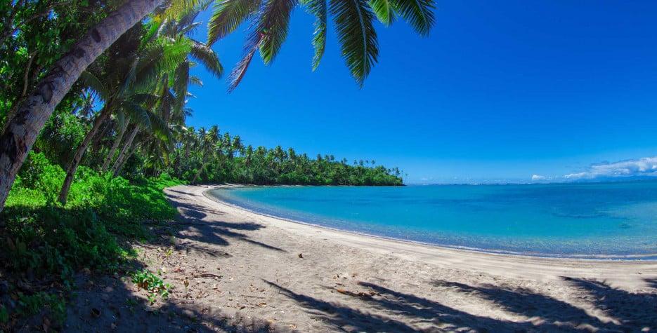 Samoa 2021