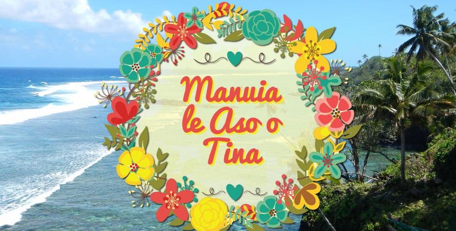 Mother's Day in Samoa in 2020