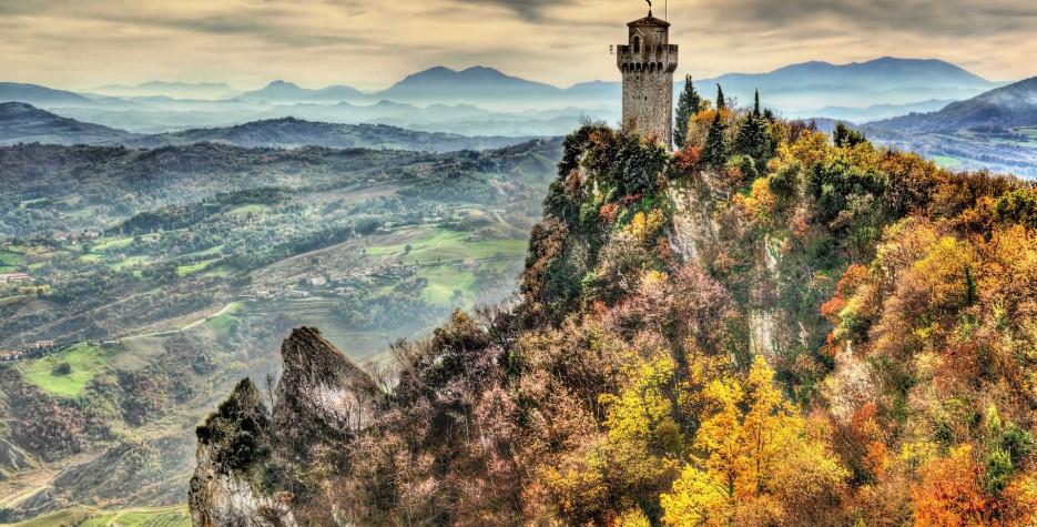 San Marino 2019