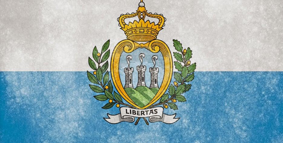 Liberation Day in San Marino in 2020