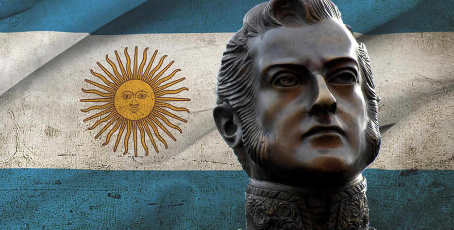 St. Martin's Day in Argentina in 2019