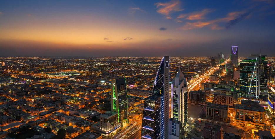 Saudi Arabia 2019