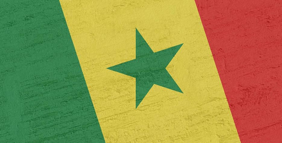 Senegal 2019