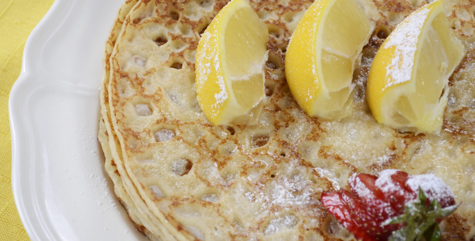 Pancake Tuesday in United Kingdom in 2020