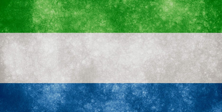 Independence Day in Sierra Leone in 2021