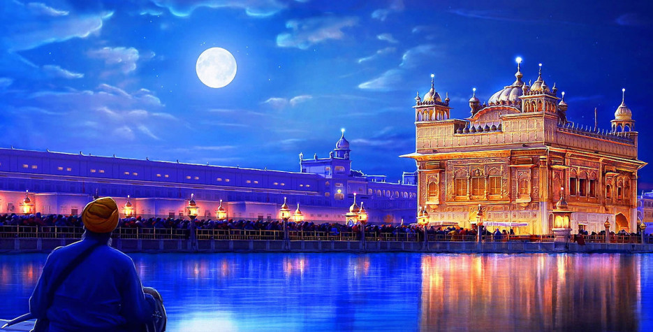 Birthday of Sri Guru Ravidas Ji in Punjab in 2021