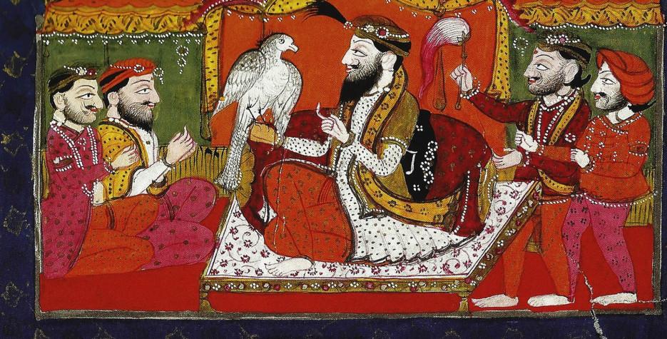 Guru Hargobind Ji's Birthday in Jammu and Kashmir in 2021