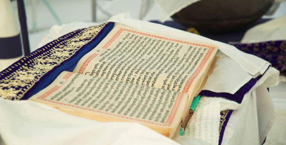 Parkash Utsav Sri Guru Granth Sahib Ji around the world in 2019