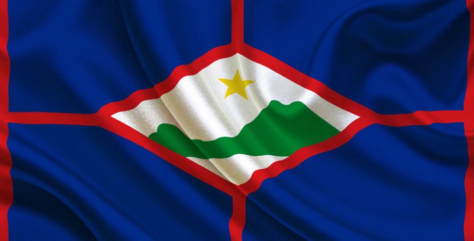 Sint Eustatius Flag Day in Sint Eustatius in 2020