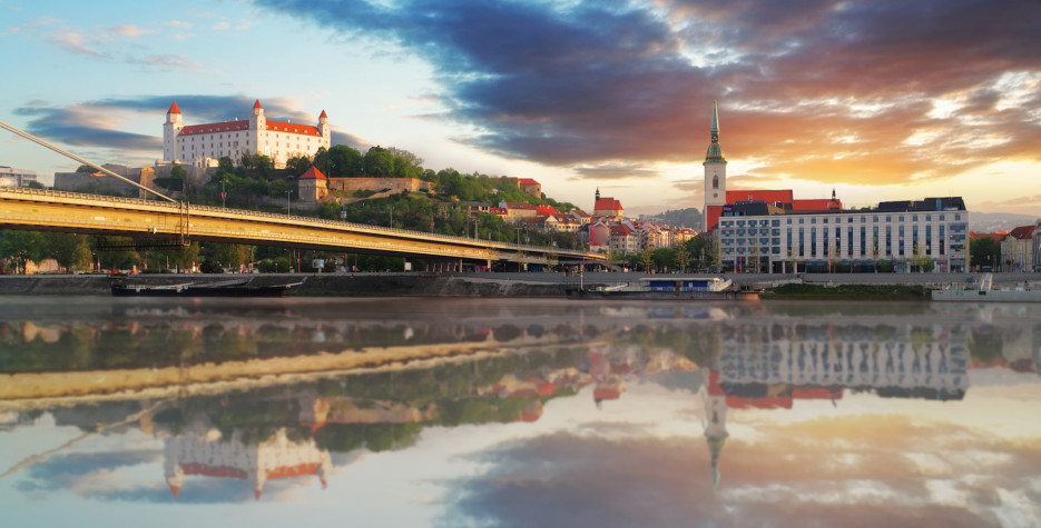 Slovakia 2019