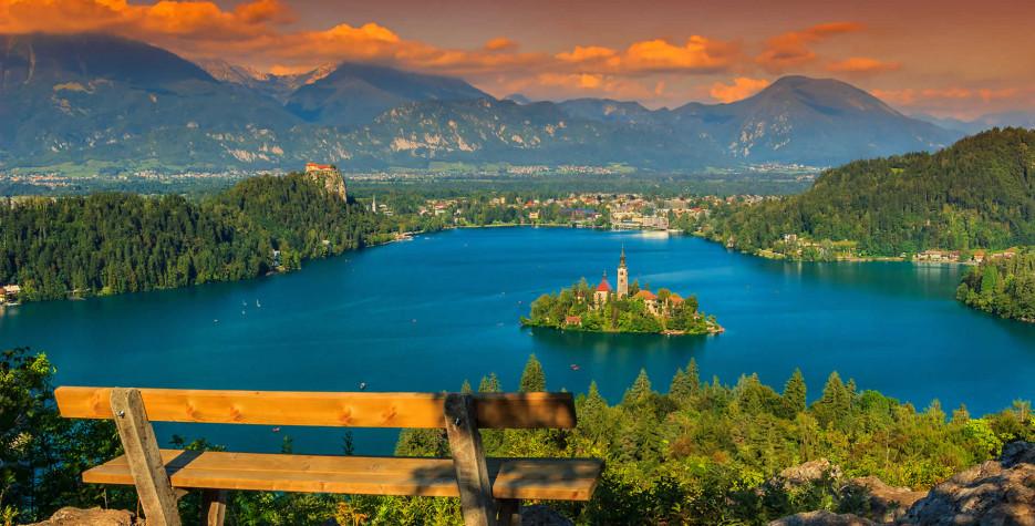 Slovenia Statehood Day around the world in 2022