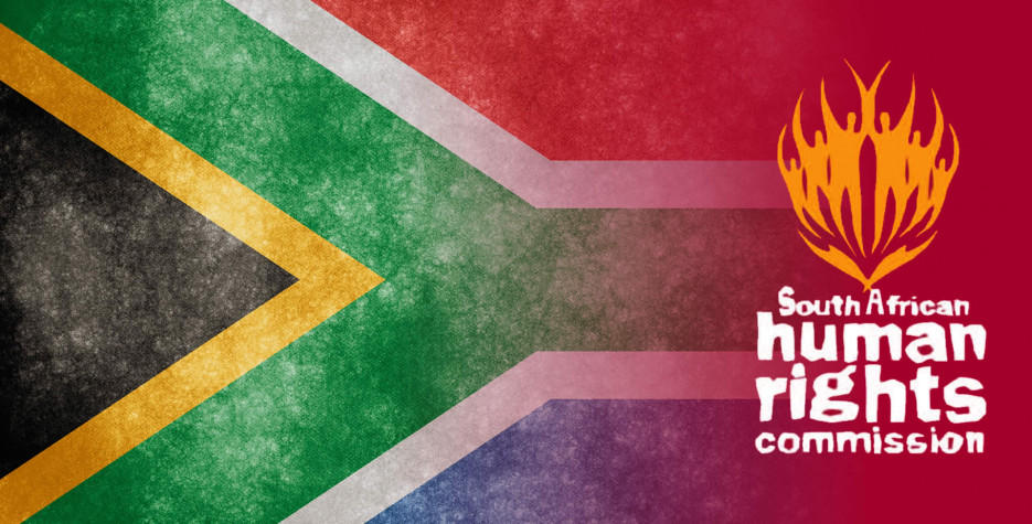 Human Rights Day in South Africa in 2020