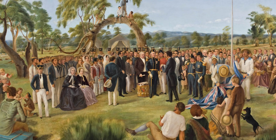Proclamation Day in South Australia in 2019
