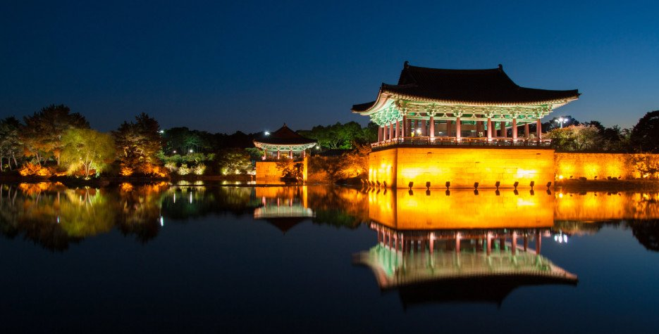 Korean New Year Holiday in South Korea in 2020