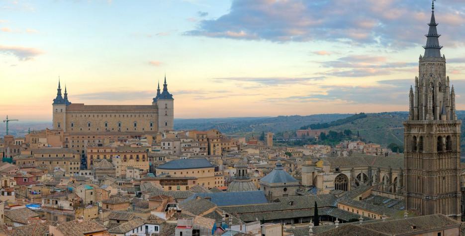 Castilla-La Mancha 2017