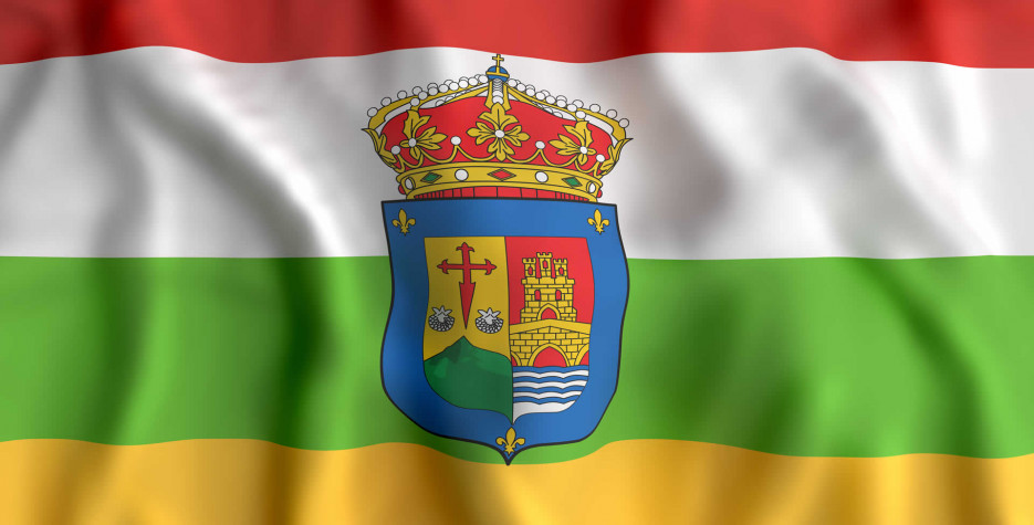 La Rioja Day in La Rioja in 2020