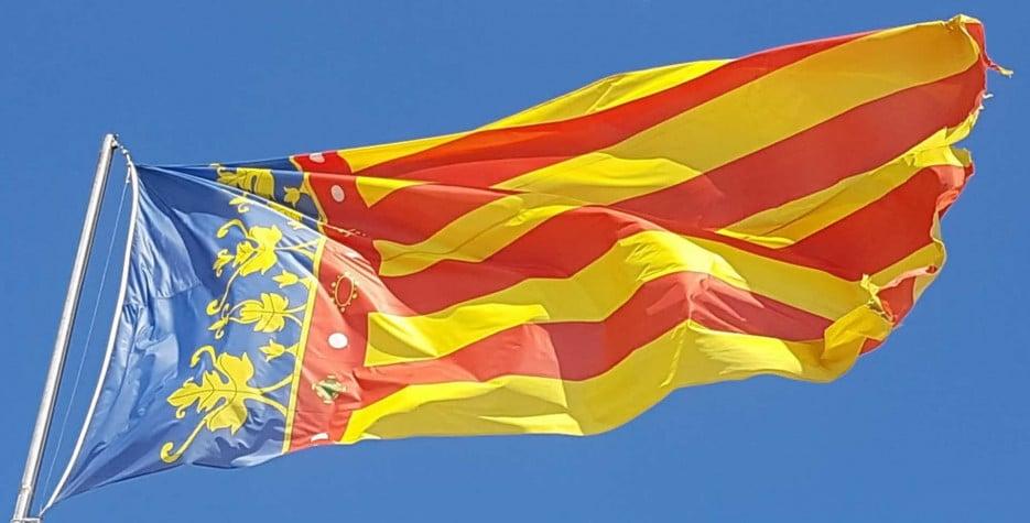 Valencian Community Day in Valenciana in 2019