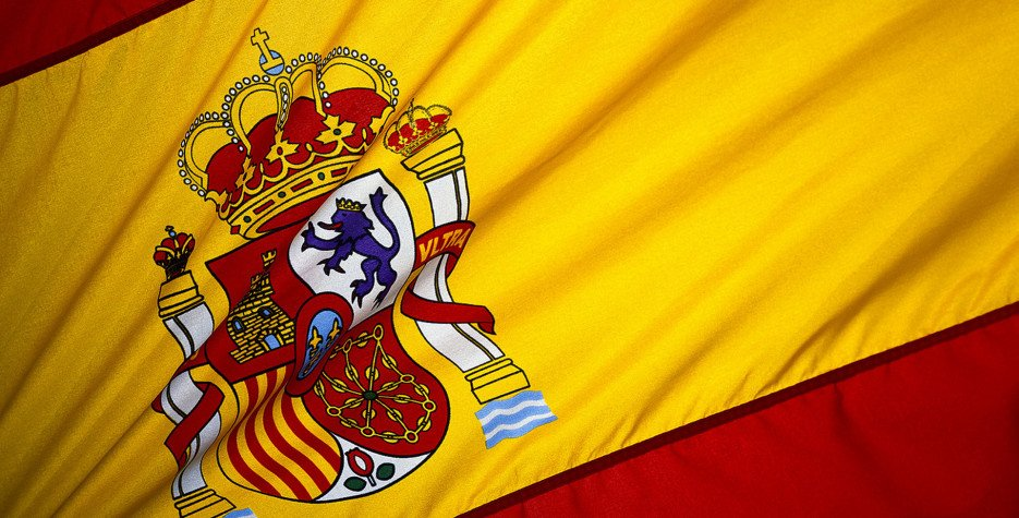 Constitution Day in Spain in 2019