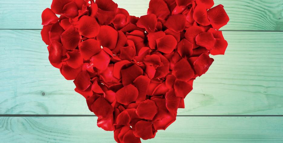 St. Valentine's Day around the world in 2020