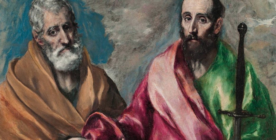 Saint Peter and Saint Paul in Malta in 2020
