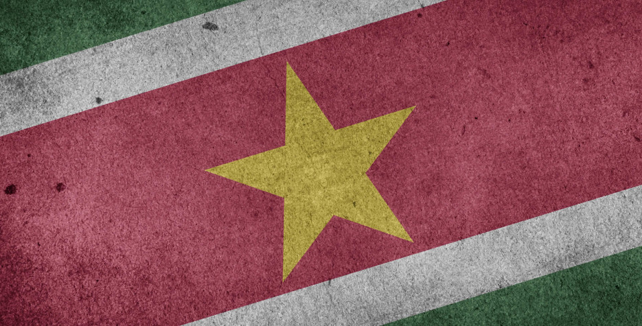 Maroons Day in Suriname in 2021