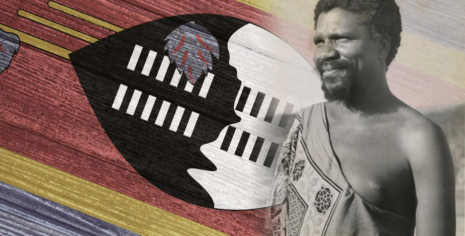 Birthday of Late King Sobhuza in Eswatini in 2020