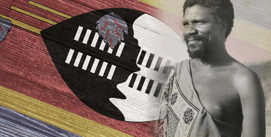Birthday of Late King Sobhuza in Swaziland in 2019