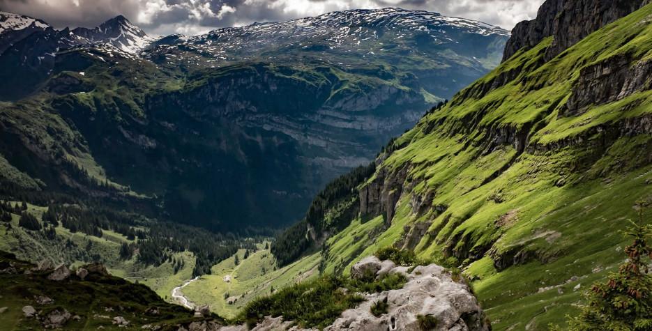 Glarus 2016