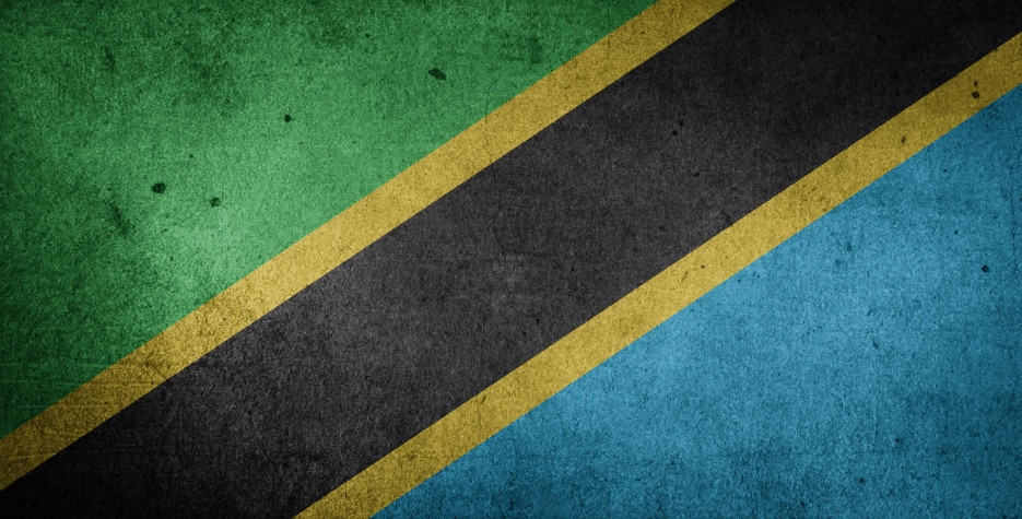 Union Day in Tanzania in 2021