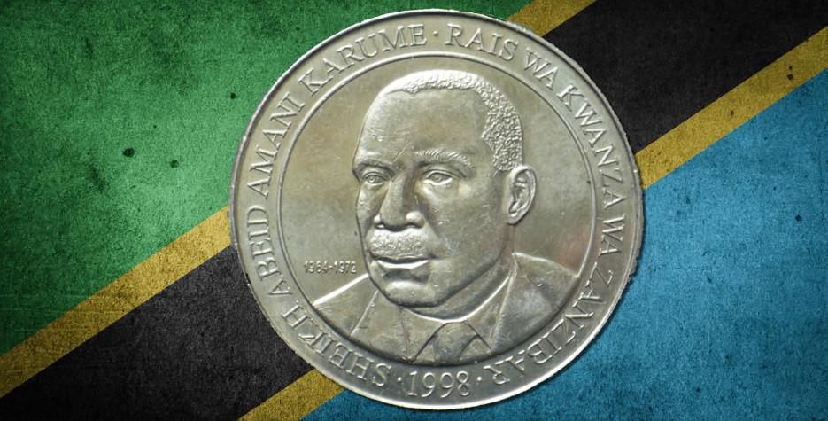 Karume Day in Tanzania in 2020