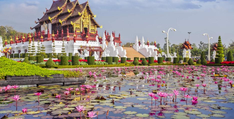Chakri Day in Thailand in 2020