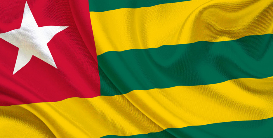 Martyrs' Day in Togo in 2020