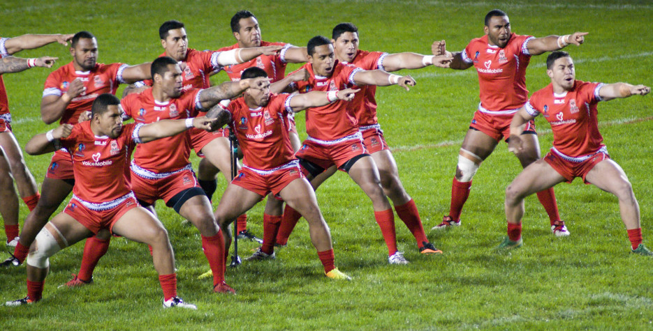 Tonga Rugby Public Holiday around the world in 2021