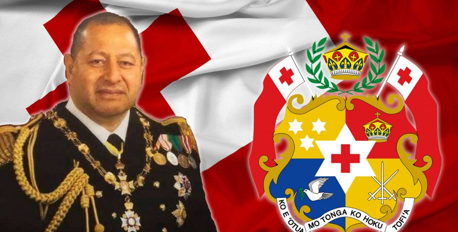 Official Birthday of HM King Tupou VI in Tonga in 2021
