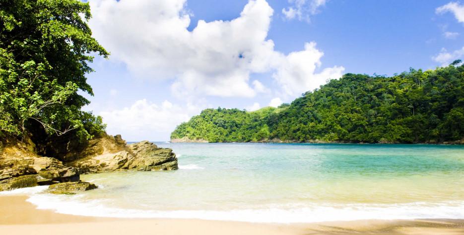 Trinidad and Tobago 2021