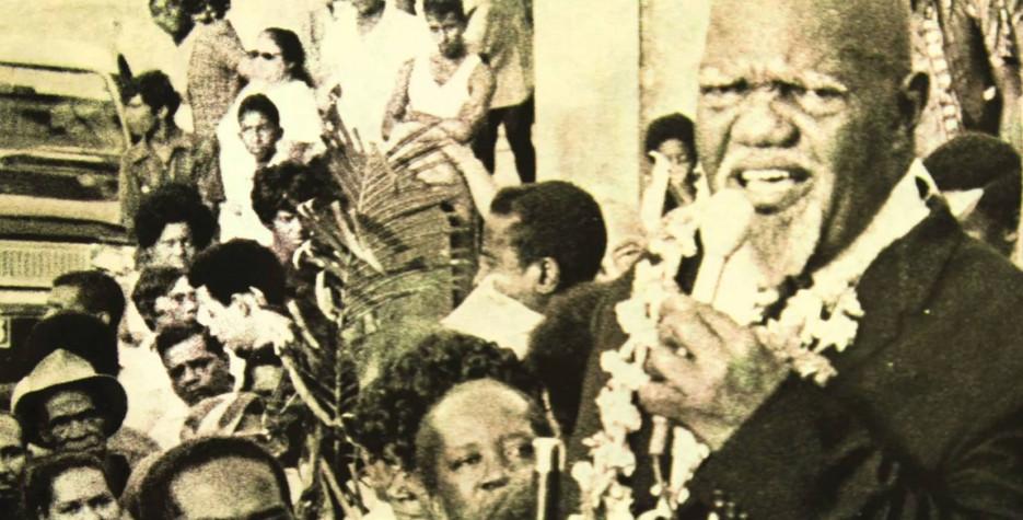 Labor Day in Trinidad and Tobago in 2021