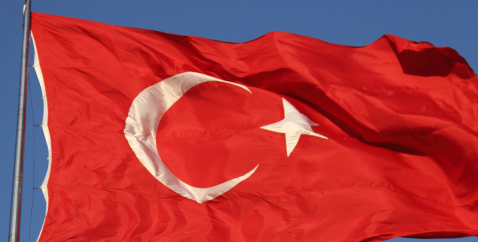 Democracy and National Solidarity Day in Turkey in 2020