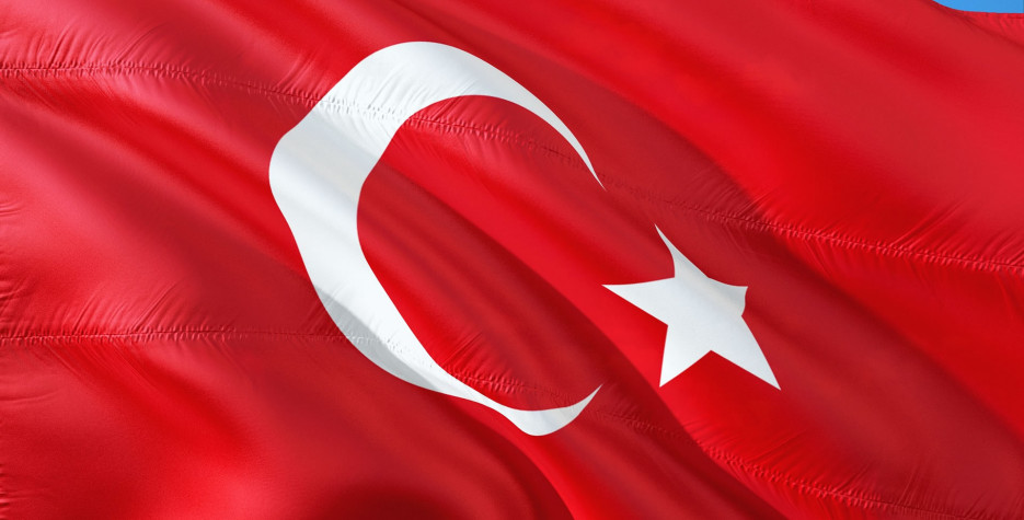 turkey independence date