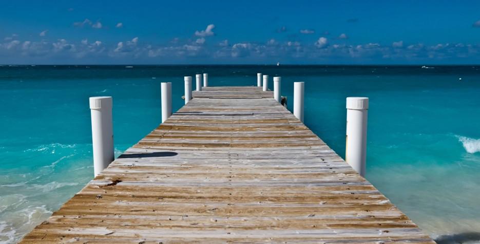 Turks and Caicos Islands 2020