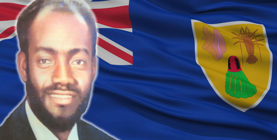 National Heroes' Day in Turks and Caicos Islands in 2020