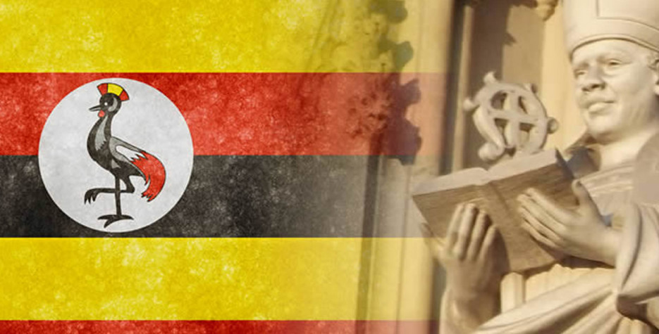 Archbishop Janani Luwum Day in Uganda in 2022